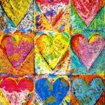 Impariamo a descrivere le emozioni attraverso i colori