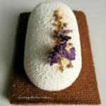 Cremoso al mascarpone e cioccolato bianco