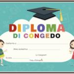 """""""Diplomini"""" di fine anno, per l'infanzie e la primaria… da scaricare"""