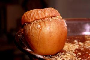 Mele Cotte: come prepararle al forno o in padella