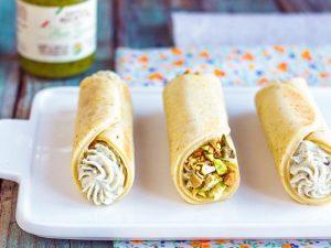 Cannoli salati: la ricetta per un antipasto veloce e stuzzicante