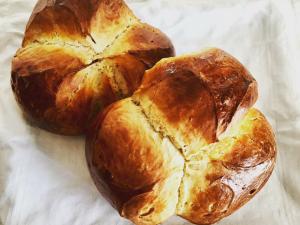 Pinza triestina: la ricetta del dolce tipico pasquale