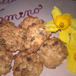 Biscotti integrali al muesli