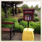 Un parco per leggere
