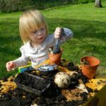 Esperienze sensoriali: l'educazione da salvare