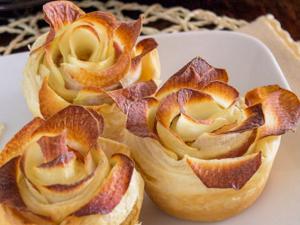 Rose di patate: la ricetta per un contorno gustoso e originale