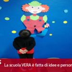 Una finestra social sul mondo dell'infanzia