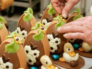 Pranzo di Pasqua: idee per un menu perfetto