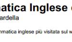 """""""INGLESE DI BASE"""", SCARICA GRATUITAMENTE IL TESTO CON LEZIONI SEMPLIFICATE E INTERATTIVE!"""