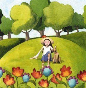 Montessori: la natura come elemento per crescere