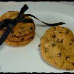 Biscotti con burro d'arachidi (senza farina) – Flourless Peanut Butter Cookies