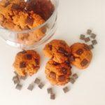 Cookies Vegani al Farro