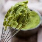 purea di broccoli e patate
