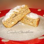 Neapolitan Pastiera – Pastiera Napolitana – gluten free