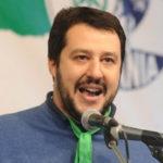 """Matteo Salvini e la """"favola"""" dei 3 mesi di vacanza estiva degli insegnanti"""