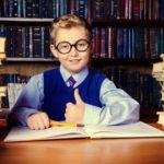 Primogeniti più bravi a scuola… grazie all'impegno dei genitori