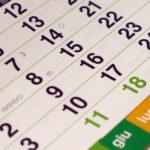 Mobilità scuola 2017/2018: scadenze, termini per le operazioni e pubblicazione movimenti