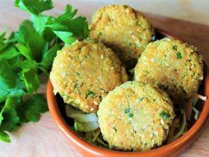 Falafel di ceci: ricetta del piatto mediorientale