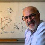 Il prof in pensione spiega la matematica su YouTube