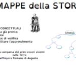 STORIA, MAPPE CONCETTUALI CORREDATE DI VERIFICHE – SCARICALE GRATUITAMENTE!