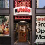 Apre a Chicago il primo Nutella Cafè