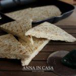Focaccia in padella – ricetta base