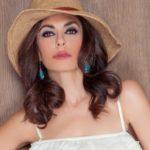 Maria Grazia Cucinotta: «La mia vita con la dislessia»