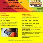Tecnologie nello zainetto sbarca in Calabria il 16-17 giugno!