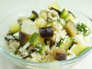 Cous cous alle verdure: la ricetta del piatto nordafricano