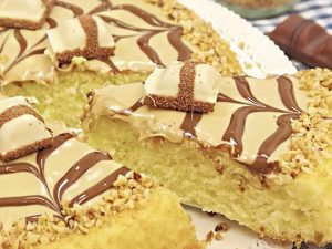 Crostata al cioccolato bianco: la ricetta per prepararla morbida e golosa