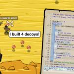 CodeCombat: apprendere la programmazione giocando