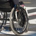Nella riforma del sostegno 2017 gli ATA si occuperanno degli studenti con disabilità