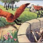 """""""La volpe e il caprone"""" di Fedro – Analisi ed interpretazione del testo"""