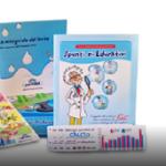 Educazione alimentare, un kit gratuito offerto da Parmalat, per le scuole e non solo