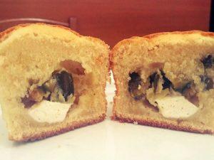 Muffin ricotta e zucchine: la ricetta per farli morbidi