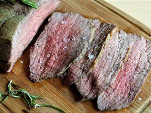 Roast beef all'inglese: la ricetta per prepararlo in modo perfetto
