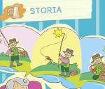 Sussidiari gratuiti di storia e geografia per le classi I – II e III della scuola primaria
