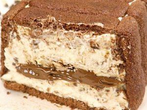 Torta gelato: la ricetta del dessert fresco e veloce
