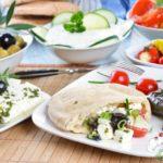 Vacanza in Grecia? Ecco i piatti da provare