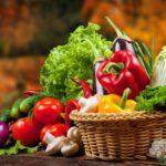Stagionalità degli alimenti: frutta e verdura a giugno