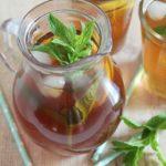 Come preparare il tè freddo fatto in casa
