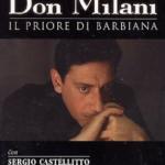 Oggi in prima serata su Rai premium la miniserie Don Milani – Il priore di Barbiana