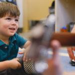 Musicoterapia: l'autismo con occhi diversi
