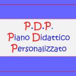 MODELLI PER LA VERIFICA DEL PIANO DIDATTICO PERSONALIZZATO – ALUNNI BES E/O DSA