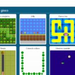 Attività complete di coding con Blockly da Ivana Sacchi