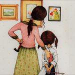 Oltre all'affetto, i figli hanno bisogno di genitori autorevoli!