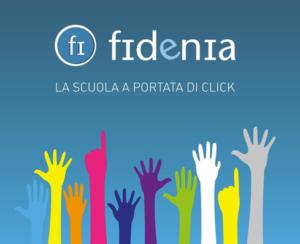 Classe virtuale con Fidenia