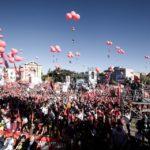 Camusso, il 17 giugno a Roma manifestazione nazionale straordinaria