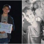 Mio figlio, dislessico, ha vinto un premio letterario