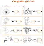 Ortografia, morfologia e sintassi per la classe seconda della scuola primaria: un eBook gratuito